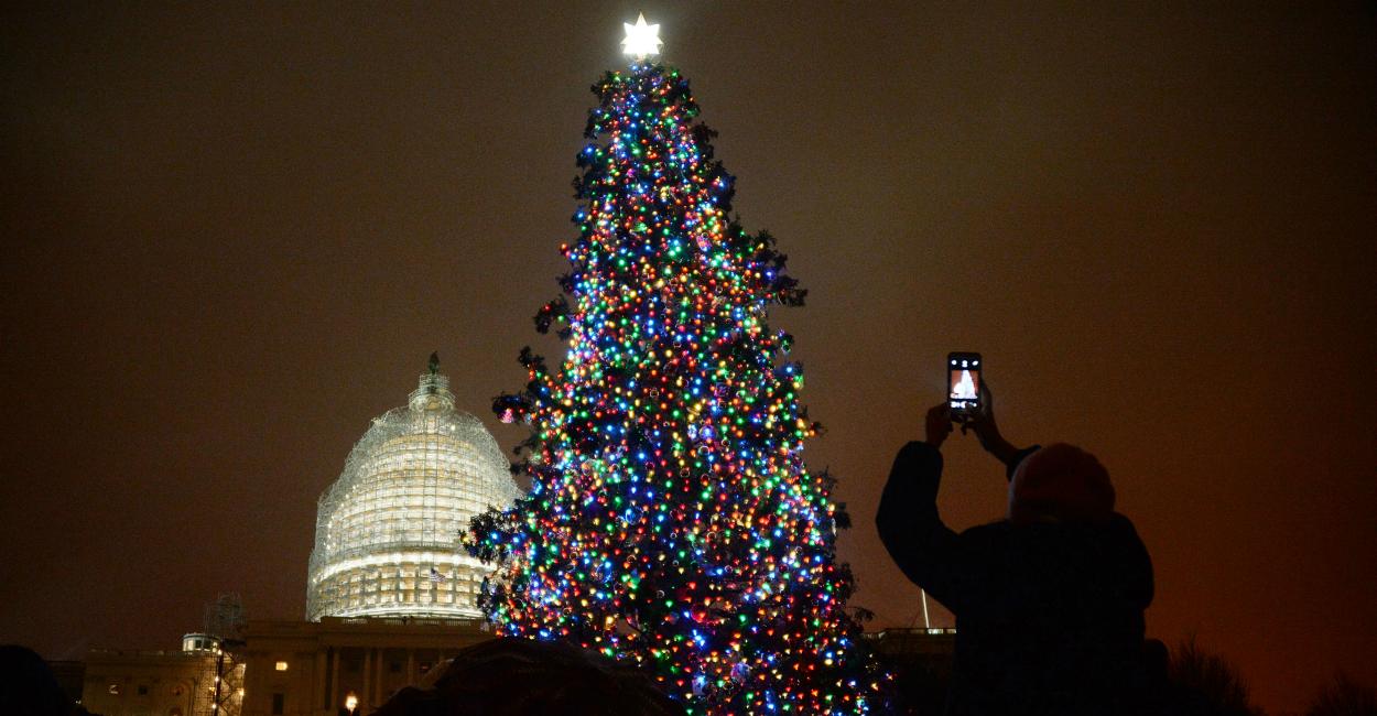 Federal Agency to Regulate Christmas Lights