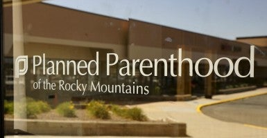 """""""How many Lamborghinis were purchased with the blood of innocent children?"""" asked one witness at the Judiciary Committee's hearing about Planned Parenthood today. (Photo: Reuters/Rick Wilking/Newscom)"""