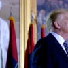 President Trump has faced foreign policy challenges from Syria to North Korea in his first 100 days. (Photo: Olivier Douliery/dpa/picture-alliance/Newscom)