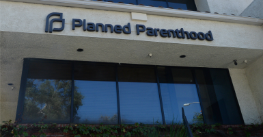 Why is Planned Parenthood involved in a school board election? (Photo: Jim Ruymen/UPI/Newscom)