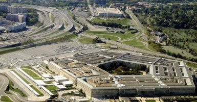 Pentagon, U.S. Department of Defense (Photo: Getty Images)