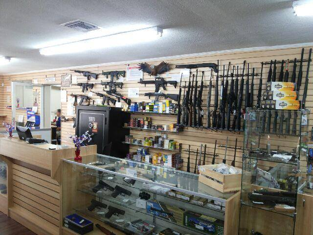 (Photo: American Gun & Pawn)