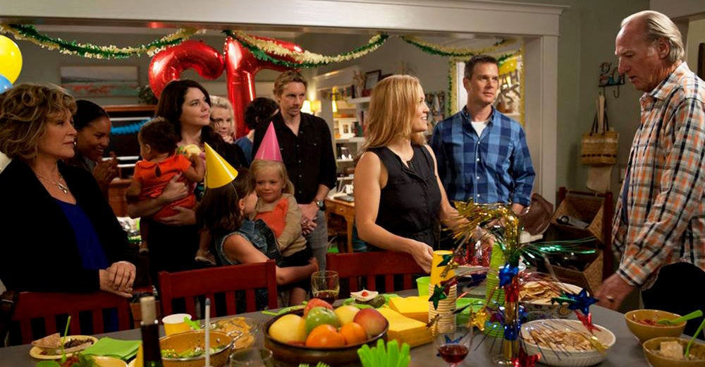 Photo: NBC Parenthood Facebook