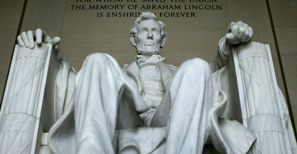 was abraham lincoln racist essay  was abraham lincoln racist essay
