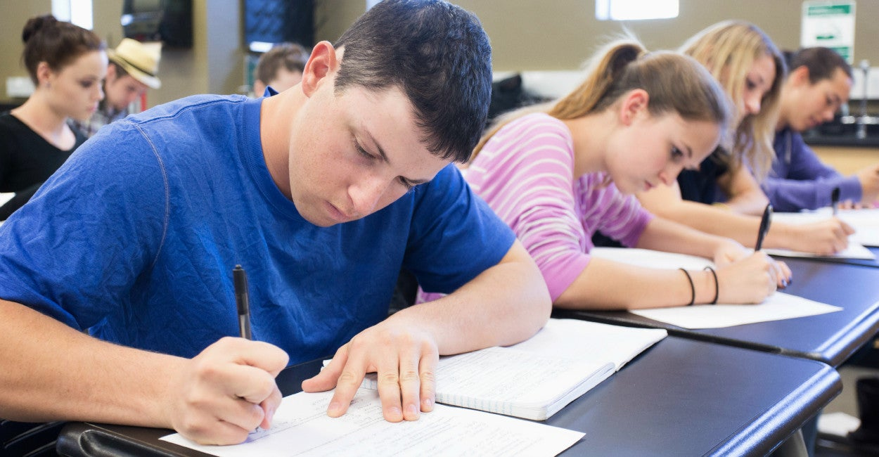 """why are esl students left behind essay Critical thinking essay  no child left behind was passed under the supervision of president george w bush,  noted, """"we ask them (esl students)."""