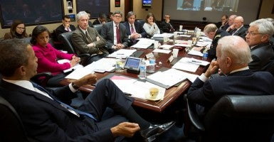 Photo credit: Pete Souza/White House Flickr