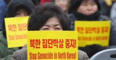Photo: EPA/Yonhap
