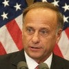 'We can't be a relief valve for all of the poverty in the world,' says Rep. Steve King, R-Iowa. (Photo: House GOP/Creative Commons)