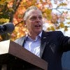 Virginia Gov. Terry McAuliffe (Photo: Molly Riley/Newscom)