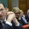 Obamacare official Andrew Slavitt testifies before the House Energy and Commerce Subcommittee on Oversight and Investigations. (Photo: Michael Reynolds/Newscom)