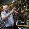 Banks were discouraged from doing business with gun shops as part of a Justice Department-coordinated program dubbed Operation Choke Point.  (Photo: Dai Sugano/San Jose Mercury News