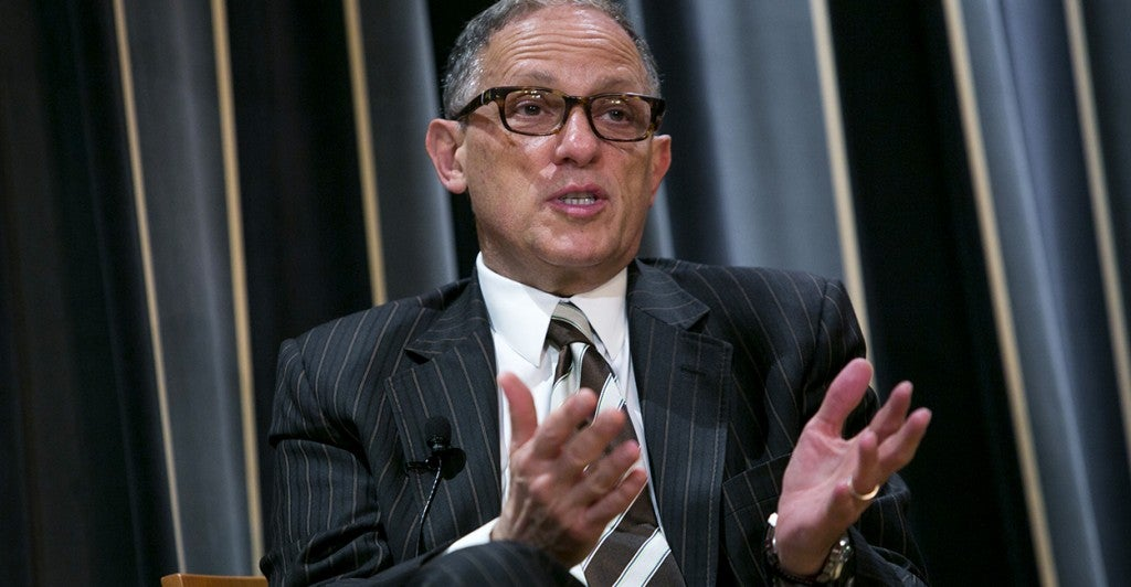 Agency head Fred Hochberg  (Photo: Kristoffer Tripplaar/Sipa USA/Newscom)