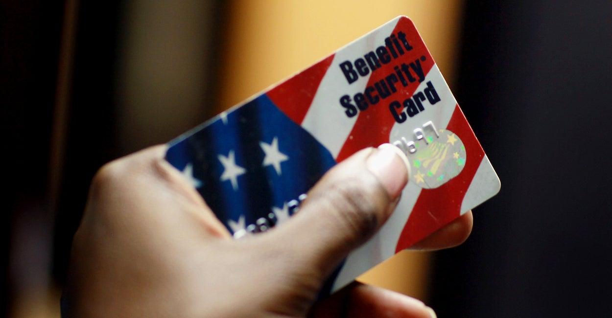 Food Stamp Recipients, Advocates Sue Over Work Requirements