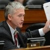 Rep. Trey Gowdy, R-S.C., leads the House Select Committee on Benghazi. (Photo: Michael Reynolds/Newscom)
