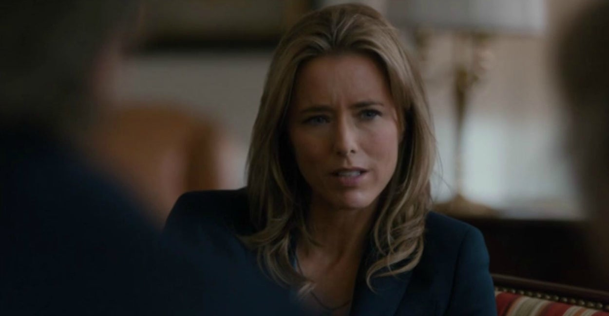 9 diplomatic facts to know about madam secretary