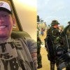 Robert O'Neill (Photos: @mchooyah via Twitter)