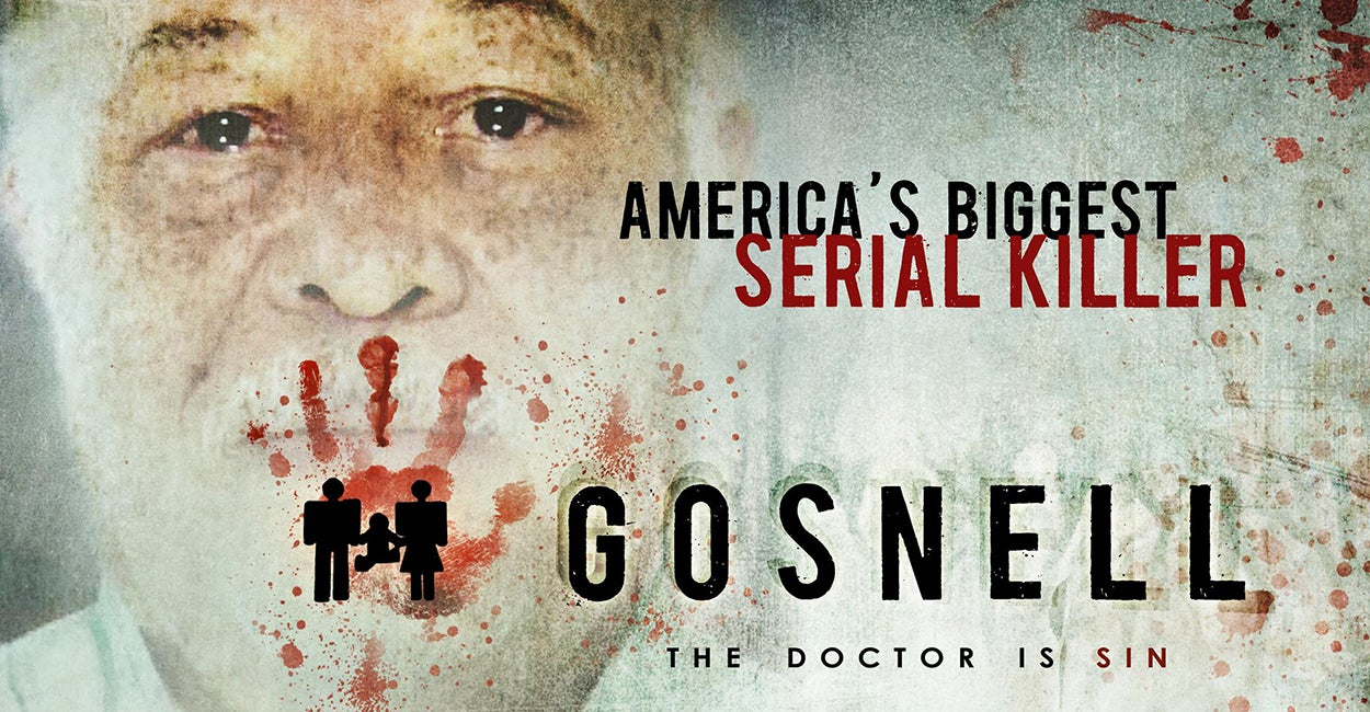 Gosnell Movie Producer Confronts The Convicted Killer