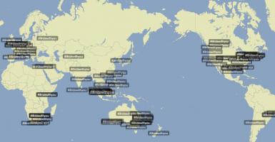 (Photo: Trendsmap)