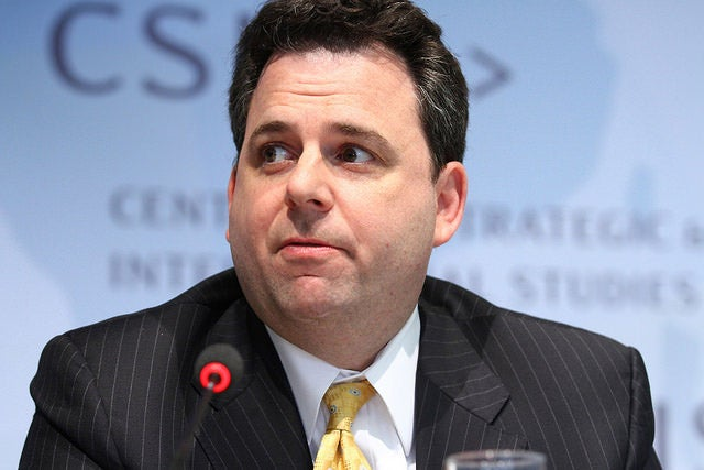 Andrew Shapiro (Photo: CSIS/CC BY-NC-SA 2.0)