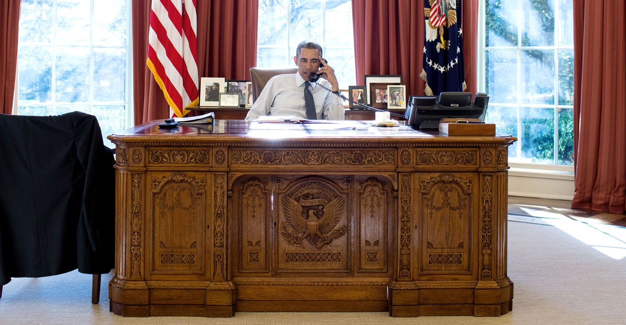 white house oval office desk. Here\u0027s Why The White House Changed Course. Oval Office Desk N