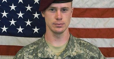Sgt. Bowe Bergdahl. (Photo: US Army/ZUMA Press/Newscom)