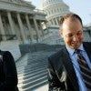 Rep. Marlin Stutzman, R-Ind., was tasked with crafting the conservative alternative to the pr