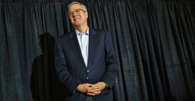Former Florida Gov. Jeb Bush (Photo: Reuters/Newscom)