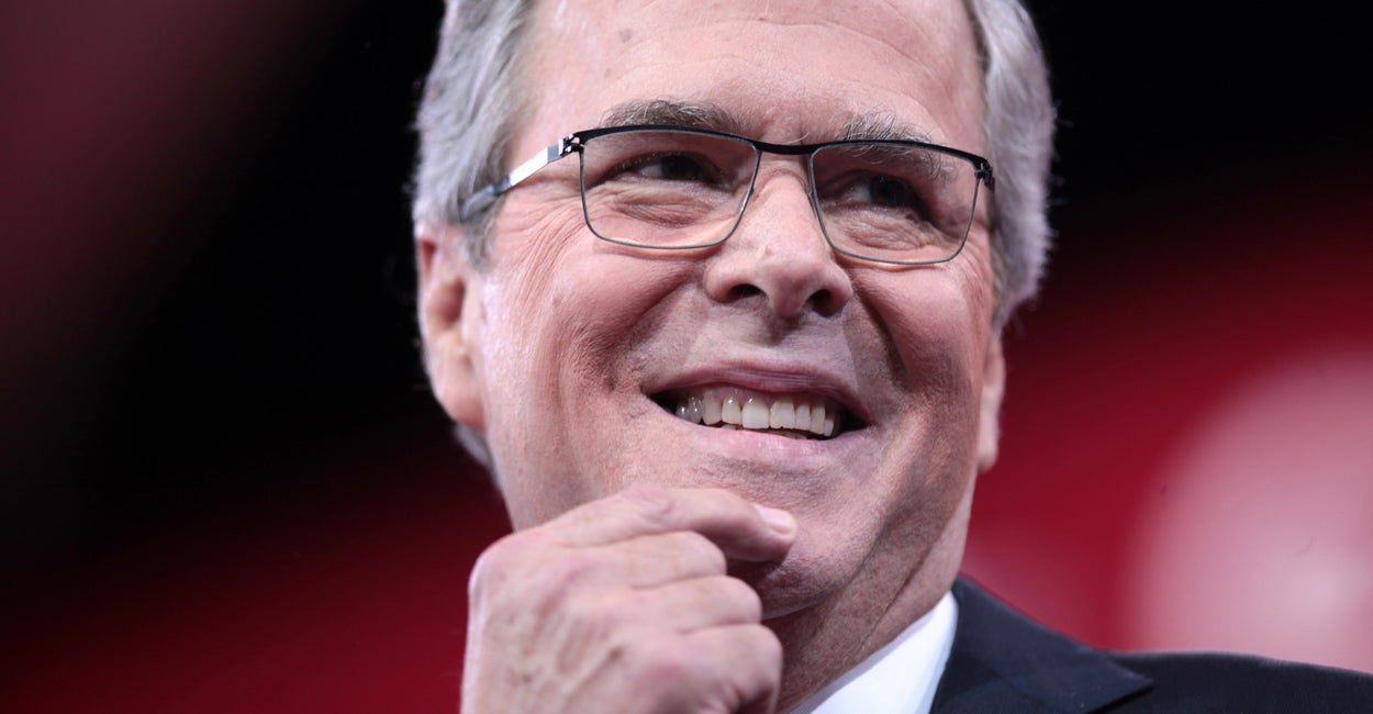 9 takeaways from jeb bush u2019s remarks on religious freedom