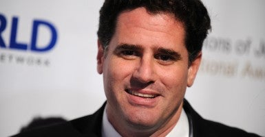 Ron Dermer is Israel's ambassador to the United States. (Photo: Dennis Van Tine/ABACAUSA.COM/Newscom)