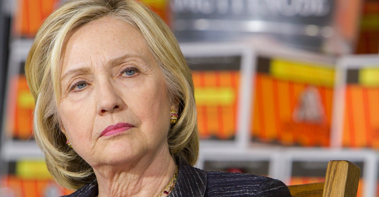 Image result for hillary clinton ugly