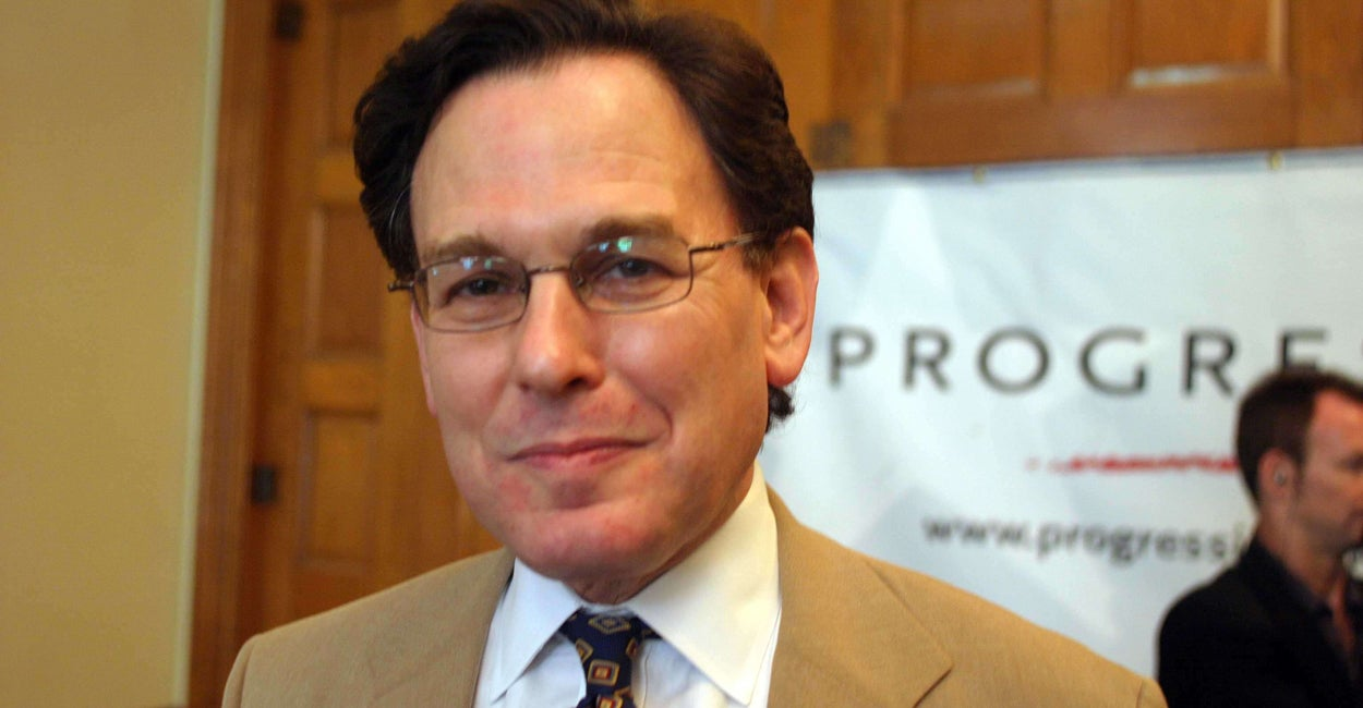 Sidney Blumenthal Net Worth