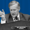 Rep. Mark Meadows, R-N.C., is pushing a motio