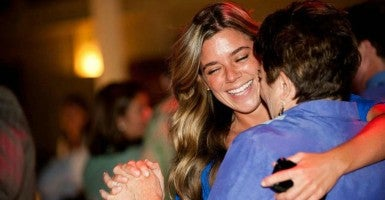 Police say Kate Steinle was fatally shot by an illegal immigrant with felony convictions who should have been in custody or deported. (Photo: ABC News/Steinle Family)