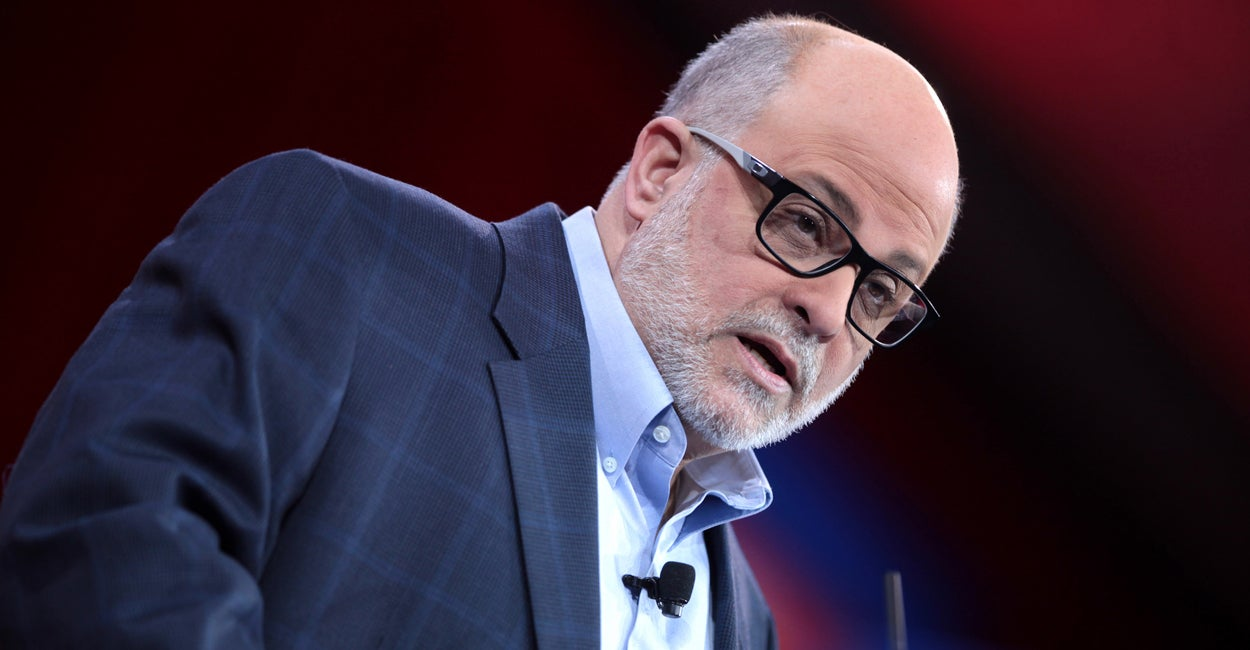 Why Mark Levin Says the GOP Needs a Facelift Mark Levin