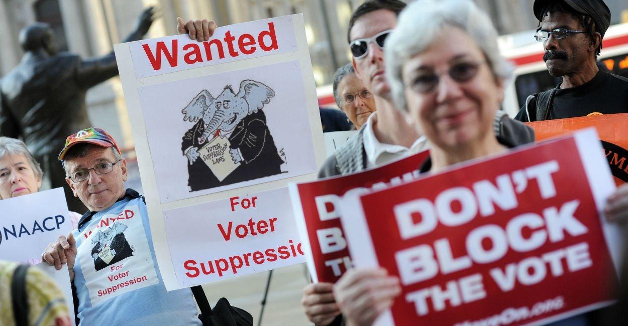 essay voter id