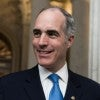 In an op-ed published in The Scranton Times Tribune, pro-life Sen. Bob Casey argues that voting to fund Planned Parenthood will ultimately prevent abortions. (Photo: Bill Clark/CQ Roll Call/Newscom)