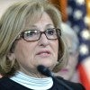 "Rep. Diane Black argued for the defunding of Planned Parenthood on One America News Network's ""On Point"" with former Alaska Gov. Sarah Palin. (Photo: Kevin Dietsch/UPI/Newscom)"