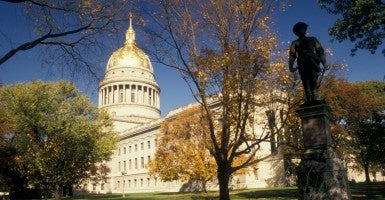 West Virginia House Speaker Tim Armstead sent a letter to the state's Department of Health and Human Resources asking for all information regarding payments made to Planned Parenthood. (Photo: Andre Jenny Stock Connection Worldwide/Newscom)