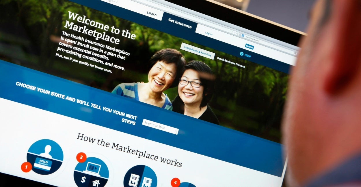 The Health Republic Insurance of New York has been ordered to shut down by New York state and federal regulators. (Photo: Mike Segar/Reuters/Newscom)