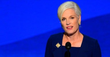 Planned Parenthood President Cecile Richards is expected to testify at a House Oversight Committee hearing on Tuesday. The hearing is being held in order to investigate how Planned Parenthood uses its taxpayer funding. (Photo: Harry E. Walker/ABACAUSA.COM/Newscom)