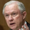 During a Senate Judiciary subcommittee hearing Thursday, Sen. Jeff Sessions expressed skepticism of the administration's ability to properly vet the 10,000 Syrian refugees being taken in by the U.S. during the new fiscal year.  (Photo: Ron Sachs/ZUMA Press/Newscom)