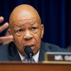"Democrats on the House Oversight Committee, headed by Rep. Elijah Cummings, released a list of questions for David Daleiden, the founder of the Center for Medical Progress. The Democrats are accusing Daleiden of of taking part in ""potentially illegal activities"" during his investigation of Planned Parenthood. (Photo: Tom Williams/CQ Roll Call/Newscom)"