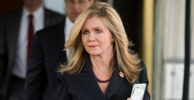 Rep. Marsha Blackburn, R-Tenn., will serve as the House Energy and Commerce Committee's Select Investigative Panel on Planned Parenthood's chair. (Photo: Bill Clark/CQ Roll Call/Newscom)