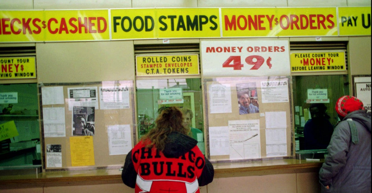 New Food Stamp Bills In Wis Aim To Curtail Welfare Fraud