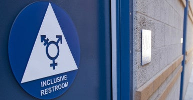Ted Velkoff lost after backing a decision to include 'gender identity' in the school district's nondiscrimination policy. (Photo: David Bro/ZumaPress/Newscom)