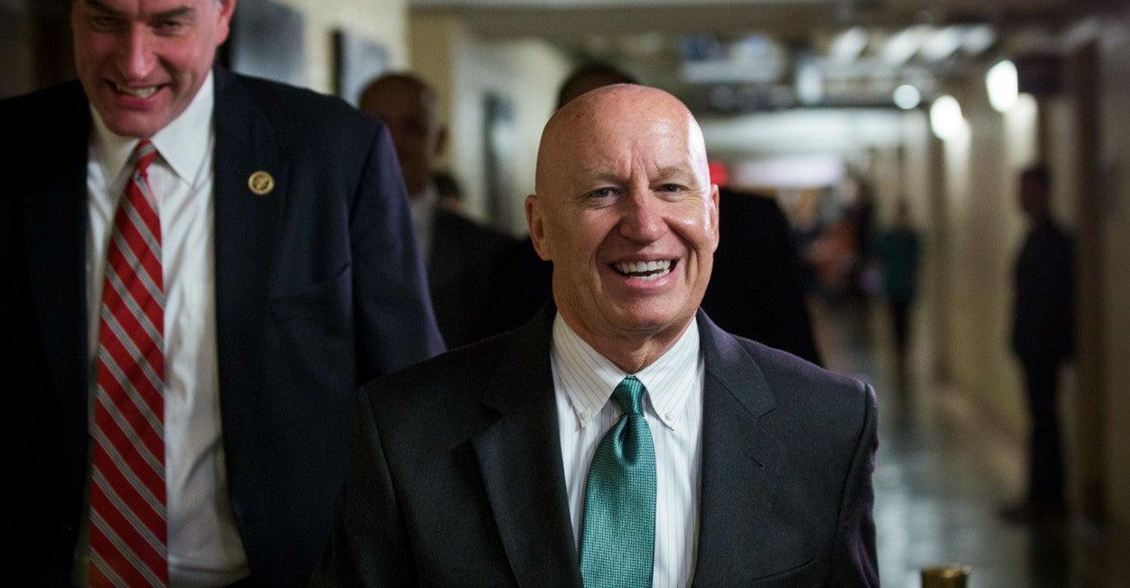 Chattanooga Local leaders get peek at GOP tax plan
