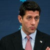 "House Speaker Paul Ryan told Sean Hannity on Fox News Wednesday that President Barack Obama's threat to veto a bill that would pause the Syrian refugee program is ""remarkably unpresidential."" (Photo: Bill Clark/CQ Roll Call/Newscom)"