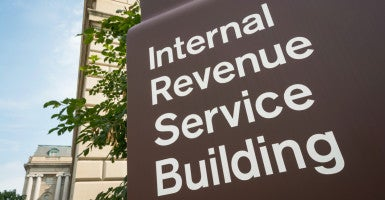 'Taxpayers have every right to be outraged by the dysfunction at the IRS,' Rep. Diane Black, R-Tenn., said. (Photo: iStock Photo)