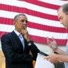 Photo: Amanda Lucidon/The White House