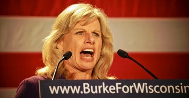 Mary Burke (Photo: Milwaukee Teachers' Education Association/Creative Commons)